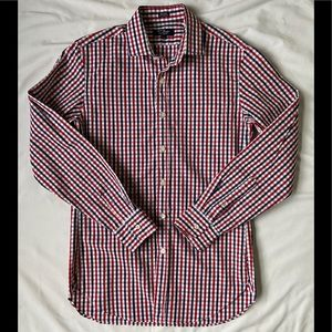 Thompson Shirtings by J.Crew 80's 2ply Button Down